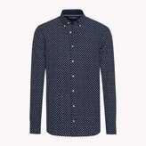 Tommy Hilfiger Cotton Fitted Shirt