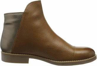Geox Girls' JR Agata A Ankle Boots