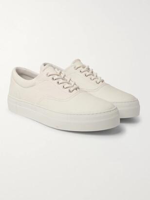Diemme Iseo Full-Grain Leather Sneakers
