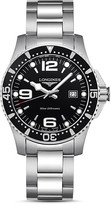 Longines Hydro Conquest Watch, 39mm