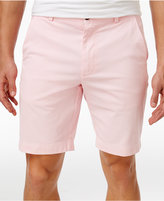 """Brooks Brothers Red Fleece Men's 9"""" Stretch Flat-Front Cotton Shorts"""