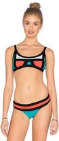 Pilyq Sport Halter Bikini Top