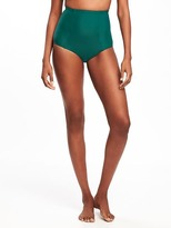 Old Navy High-Waist Swim Bottoms for Women