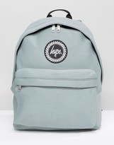 Hype Gray Neoprene Backpack