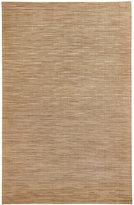 "Chilewich Vinyl Sandbar Reed 35"" x 48"" Floor Mat"