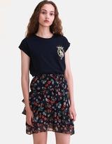 Maje Jolanti Skirt
