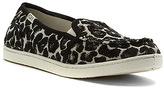 Roxy Women's Lido III Slip-On Sneaker