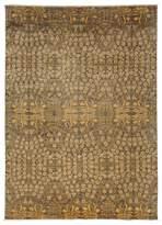 "Adina Collection Oriental Rug, 5'10"" x 8'3"""