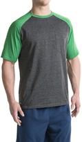 Free Country Raglan Pocket T-Shirt - Short Sleeves (For Men)