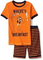 GapKids | Looney Tunes short PJ set