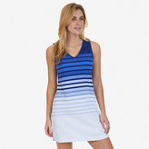 Nautica Ombré Stripe Sleep Shirt
