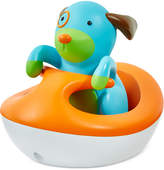 Skip Hop Zoo Bath Rev-Up Wave Rider