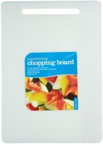Kitchen Craft Medium Polyethylene Chopping Board, 35 x 25 cm by