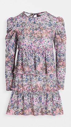 NEVER FULLY DRESSED Rara Dress
