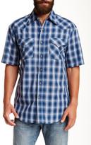 Pendleton Short Sleeve Frontier Regular Fit Shirt