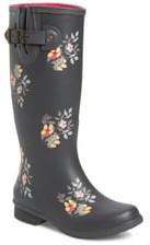 Chooka Bailey Printed Tall Rain Boot