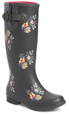 Chooka Bailey Tall Waterproof Rain Boot