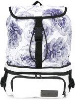 adidas by Stella McCartney Run convertible backpack - women - Polyester - One Size