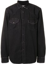 Diesel long-sleeved shirt