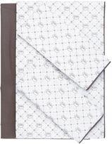 Trussardi Cotton Sheet Set