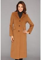 Pendleton - Alexis Coat (Camel) - Apparel