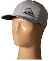 Quiksilver Final 2 Hat