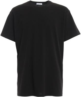 Ih Nom Uh Nit Graphic Logo Print Oversized T-Shirt