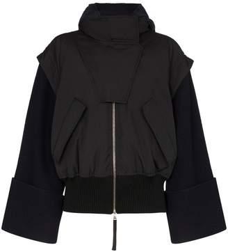 Moncler 1952 1952 Elorn puffer jacket