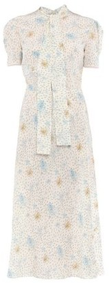Miu Miu 3/4 length dress