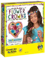 Creativity For Kids Flower Crown Kit
