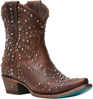 Lane Boots Sparks Fly Studded Western Boot