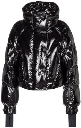 MONCLER GENIUS 3 MONCLER GRENOBLE Plumel down jacket