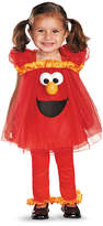 Disguise Sesame Street Elmo Frilly Light-Up Dress-Up Outfit - Toddler