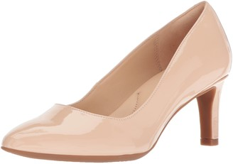 Clarks Women's Calla Rose Pump