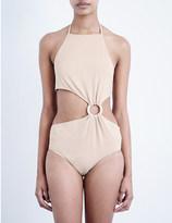 Marysia Swim balboa maillot swimsuit