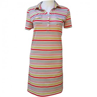 Paul & Joe Multicolour Cotton Dress for Women