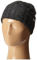 MICHAEL Michael Kors Classic Hand Knit Cable Cuff Hat Caps