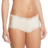 Gilligan & O Women's Micro with Lace Cheeky Hipster - Gilligan & O'Malley