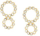 Ca&Lou two circle earrings