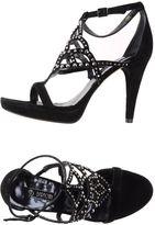 Barachini Sandals - Item 44997218