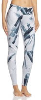 Alo Yoga Airbrush Modernist Print Leggings
