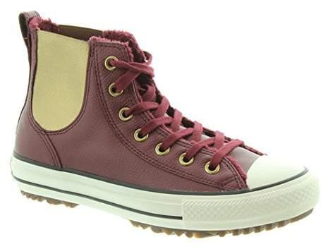 ec0aa3c4a5c6e Chuck Taylor All Star Faux Fur Chelsea Sneaker