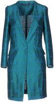 New York Industrie Overcoats