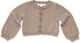 Marie Chantal Cropped Cardigan - Baby