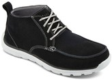S SPORT BY SKECHERS Men's S Sport Designed by Skechers - Allay Boot - Performance Athletic Shoes - Black