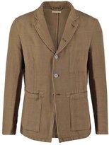 Nudie Jeans Walker Suit Jacket Brown