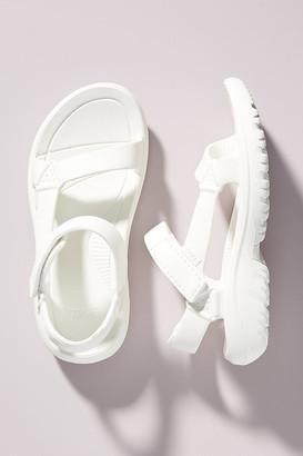 Teva Hurricane Drift Sandals By in White Size 7