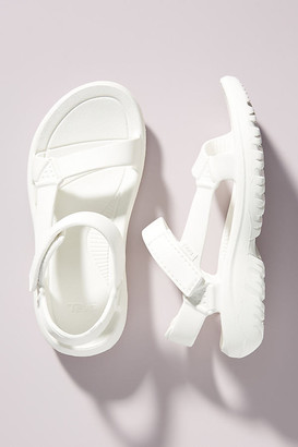 Teva Hurricane Drift Sandals By in White Size 8