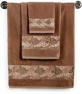 "Croscill Bath, Mosaic 11"" x 18"" Fingertip Towel"