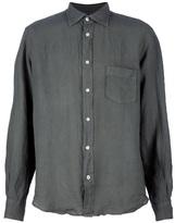 Hartford long sleeve shirt